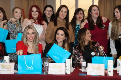 V encuentro bloggers y youtubers Barcelona
