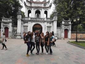 Viaje a Hanoi