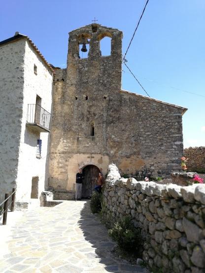 Iglesia Sant Miquel