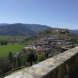 vistas Seu d'Urgell