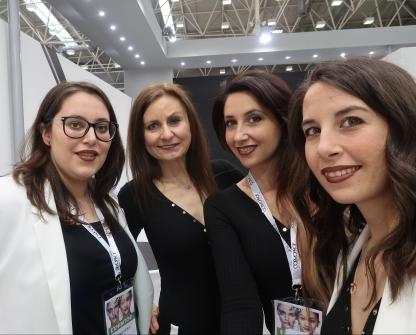 Cosmoprof Cosmopack Bologna 2018