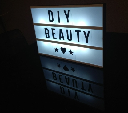 Diy Beauty Workshop