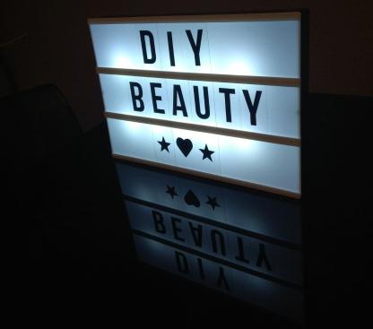 Diy Beauty Workshop