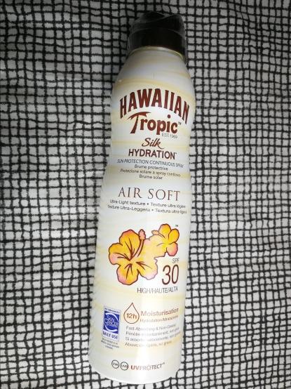 protector solar hawaiian tropic