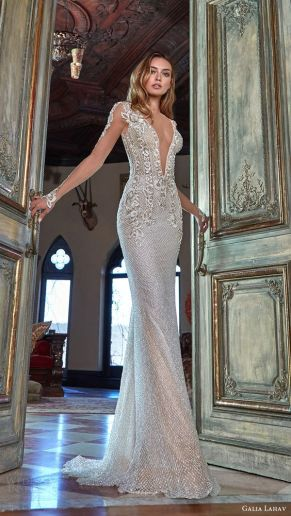 vestido de novia israelí